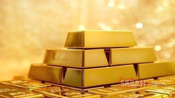 Türkiye'nin ne kadar altını var? Altın zengini ülkeler!