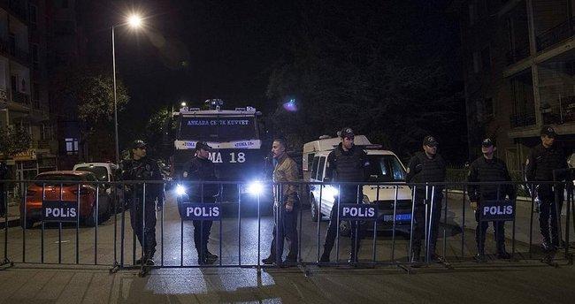 Diyarbakır'da 8 mahalle için sokağa çıkma yasağı ilan edildi