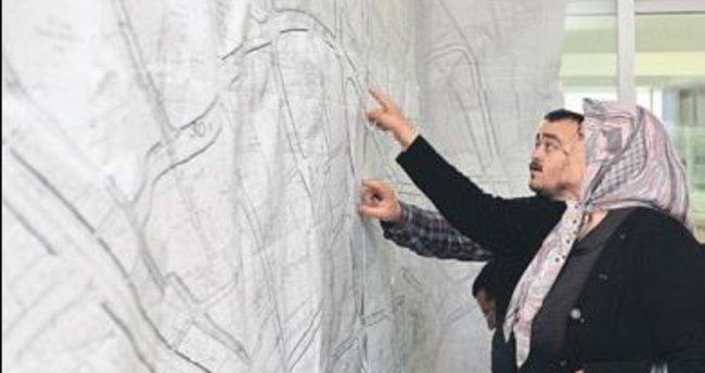 Kırcami'de tapular 2017'de verilecek