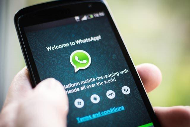 Whatsapp'a yeni özellik geliyor
