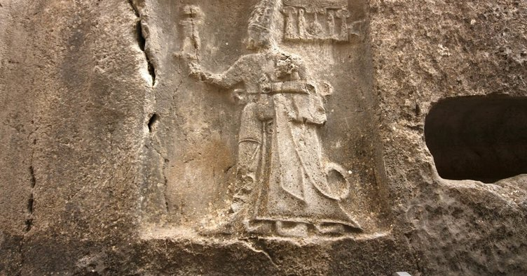 Anadolu medeniyetlerine ev sahipliği yapmış Hattuşaş