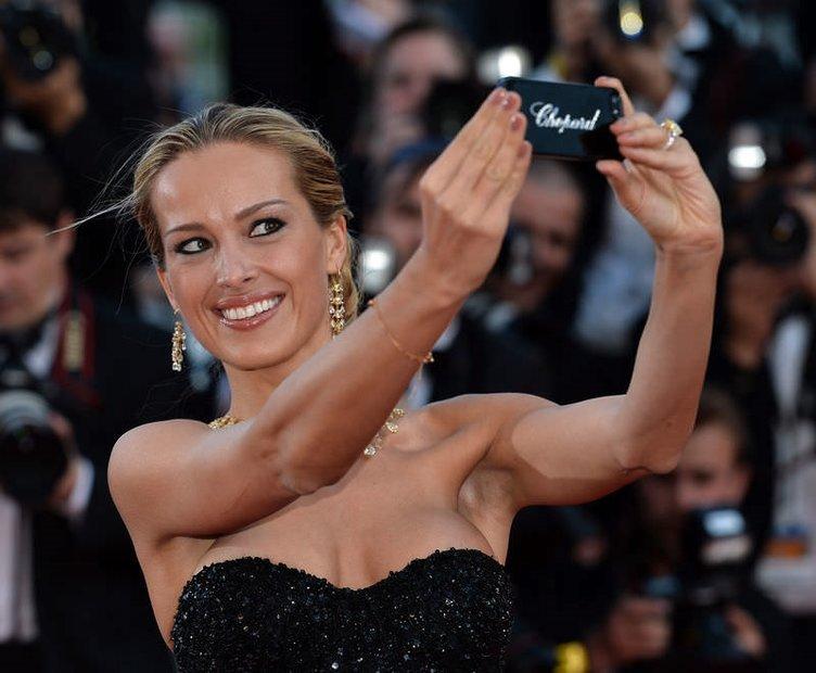 TDK'dan 'selfie' kararı