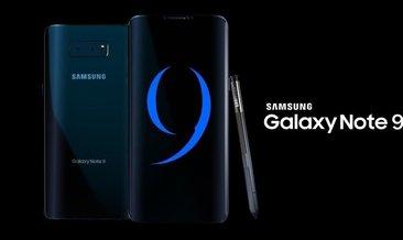 Samsung Galaxy Note 9 geliyor! (Özellikleri ne olacak?)