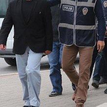 Antalya'da FETÖ'ye çifte operasyon: 15 gözaltı