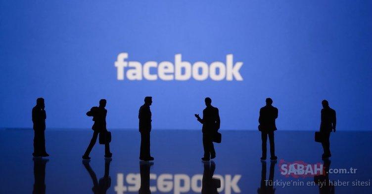Facebook'a büyük şok! 6 milyon dolar ceza kesildi