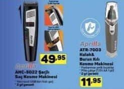 Yeni haftanın A101 aktüel ürünler kataloğu yayınlandı! A101 aktüel ürünler listesi 18 Nisan Perşembe ile indirimli alışverişler!
