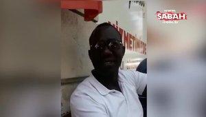 Konyalı olduğunu iddia eden Afrikalı siyahi gencin videosu sosyal medyada paylaşım rekorları kırıyor
