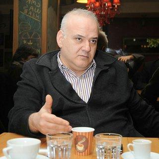 Ahmet Çakar: Cenk Tosun mesajını verdi