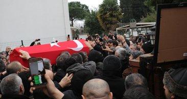 Ozan Arif'in cenazesi evine getirilip, helallik alındı