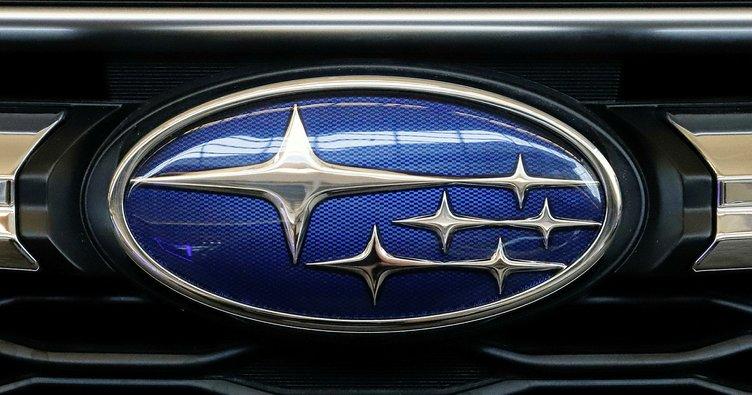 Çip krizi Subaru'yu da vurdu! ABD'deki tesislerinde üretimi durdurdu