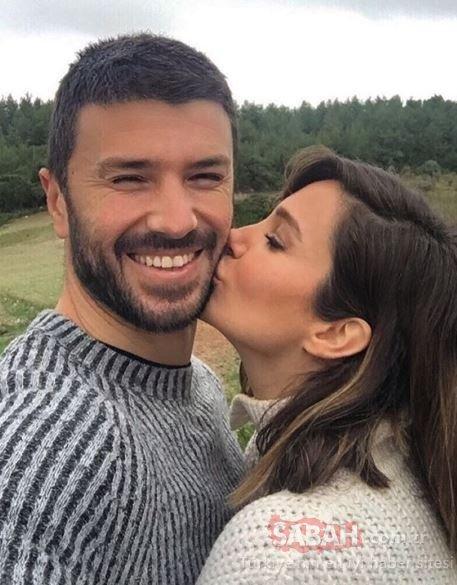 Rojda Demirer'den aşk kokan paylaşım… Sosyal medyadan sevgilisi Ulaş Kıyak'a böyle seslendi…