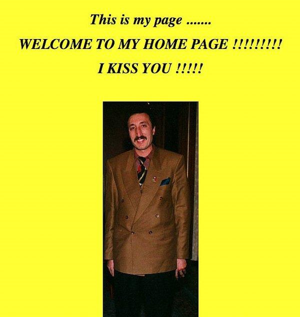 'I Kiss You' diyerek dünyada bir fenomen olan İnternet Mahir'in şaşırtıcı öyküsü