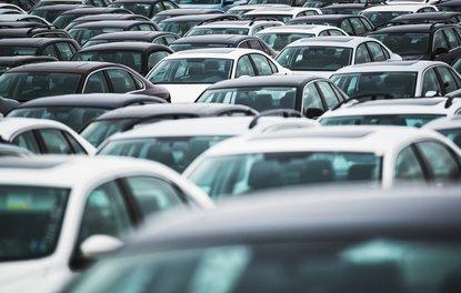 Türkiye'den 75 ülkeye binek otomobil ihraç edildi