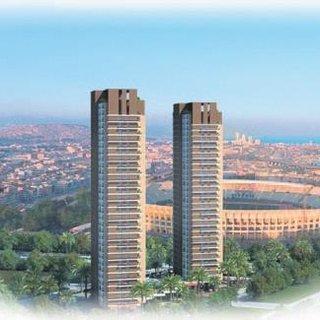 Dap rotayı İzmir'den Çeşme'ye kırdı