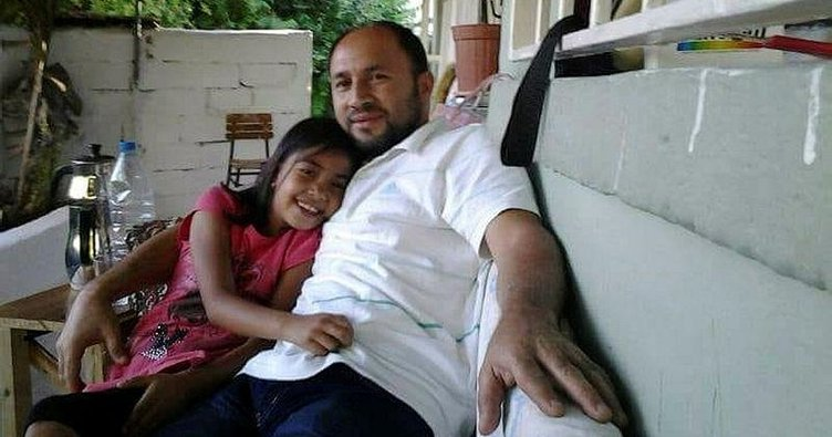 Eşi ve kızını öldürüp intihar etti