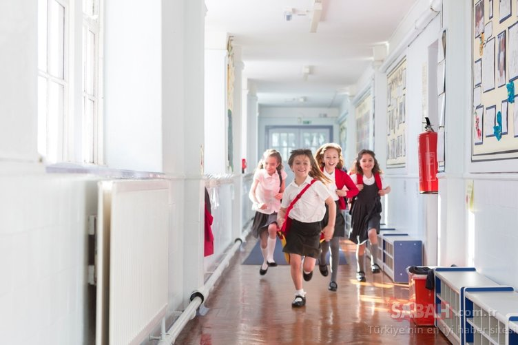 Okulda çocukları bekleyen 10 tehlike!