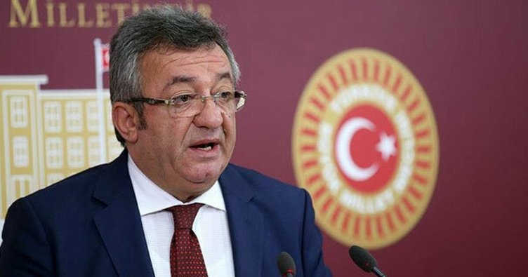 Erdoğan ve Bahçeli'yi tehdit eden CHP'li Altay'a soruşturma