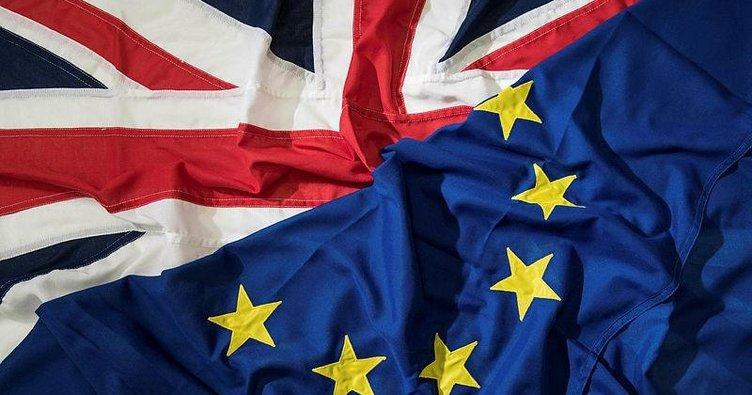 İngiltere'nin Avrupa Birliği ile bağları resmen sona erdi