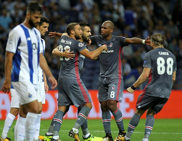 UEFA güncel kulüp sıralamasını açıkladı!