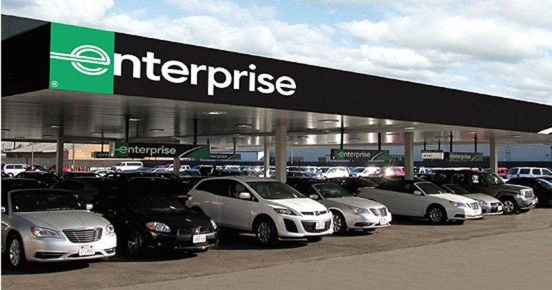 Enterprise Van Rental >> Enterprise Rent A Car Besiktas Olimpik Lyon Macina Goturuyor