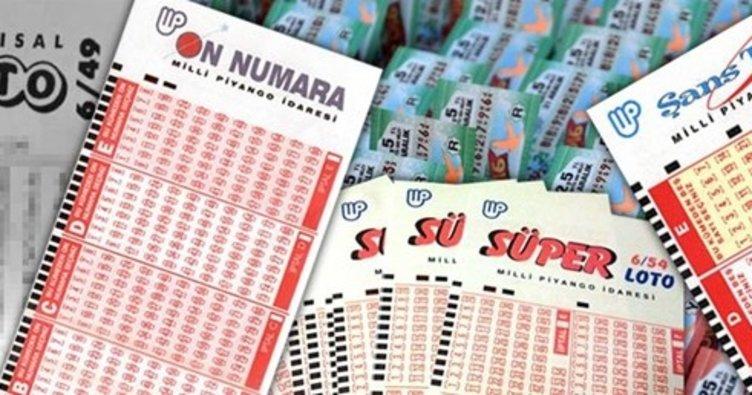 Şans oyunları hasılatında vergi ve fon düzenlemesi kararı yürürlüğe girdi