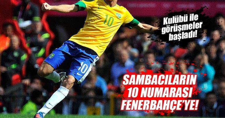 ...And the 'Oscar' goes to; Fenerbahçe!