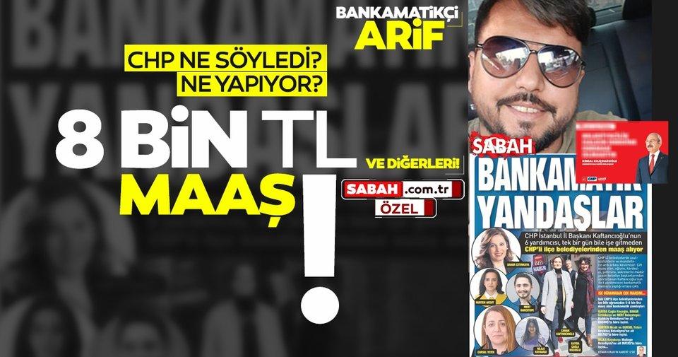 SON DAKİKA... CHP'nin bankamatikçi 'youtuber'ı ne ilk ne de son! İşte çarpıcı gerçek