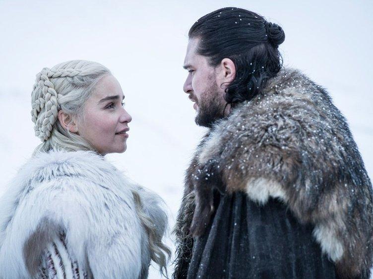 Game of Thrones'un 8. sezon bölümleri  kısa mı sürecek?