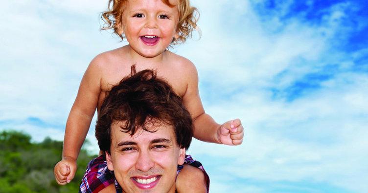 Baba olmak istiyorsanız...