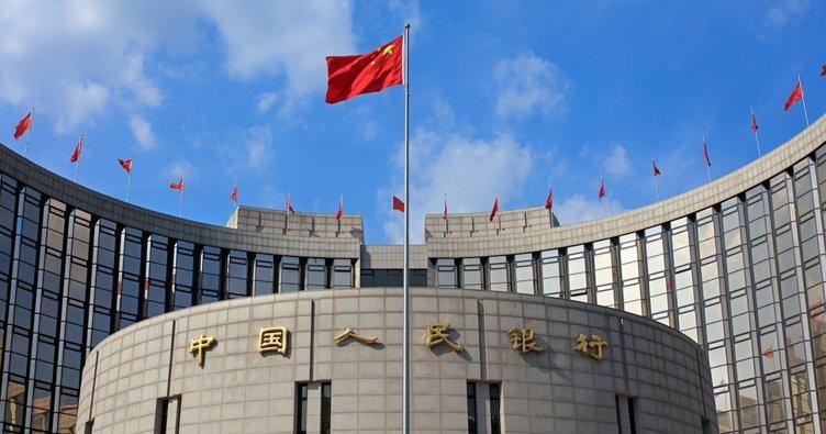Çin mevduat faizi için hesaplanma yönteminde reform planlıyor