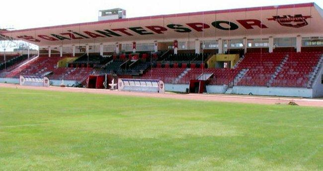 Kamil Ocak Stadyumu'na veda - Son Dakika Spor Haberleri