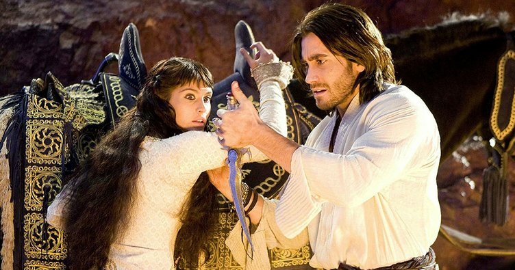 Pers Prensi: Zamanın Kumları filminin konusu nedir? Pers Prensi: Zamanın Kumları filminin oyuncu kadrosunda kimler var?