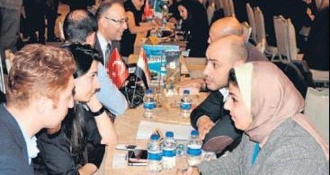 MENA ülkeleri Antalya'ya geliyor