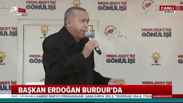 Cumhurbaşkanı Erdoğan, Külliye'ye gelen dünya liderlerine o içeceği ikram ettiğini açıkladı!