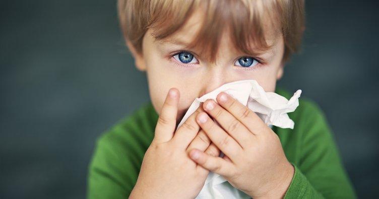 Dikkat! Sonbaharda alerjik reaksiyonlar artışa geçiyor!
