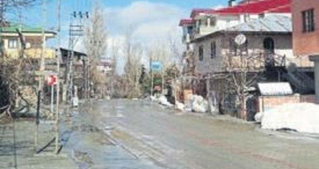 Melih ABİ: Sokak lambaları hâlâ gündüz yanıyor