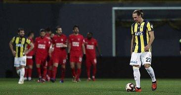 Gürcan Bilgiç, Ümraniyespor-Fenerbahçe maçını yorumladı