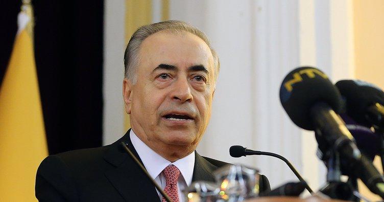 SON DAKİKA HABER! Galatasaray Başkanı Mustafa Cengiz'den flaş Arda Turan ve Fatih Terim açıklaması! Fikir ayrılığındaysak...