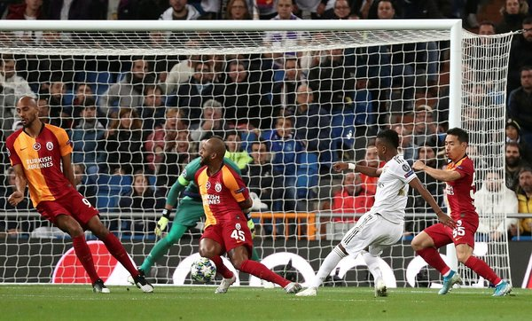 Ömer Üründül Real Madrid - Galatasaray maçını değerlendirdi