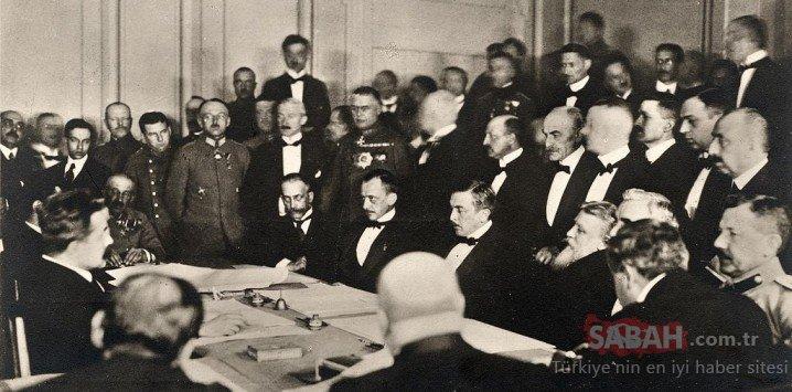 Milli Mücadele'nin dönüm noktası: Erzurum kongresi