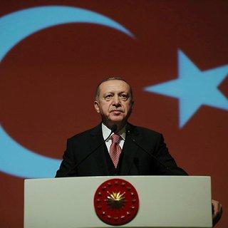 Başkan Erdoğan'dan atama