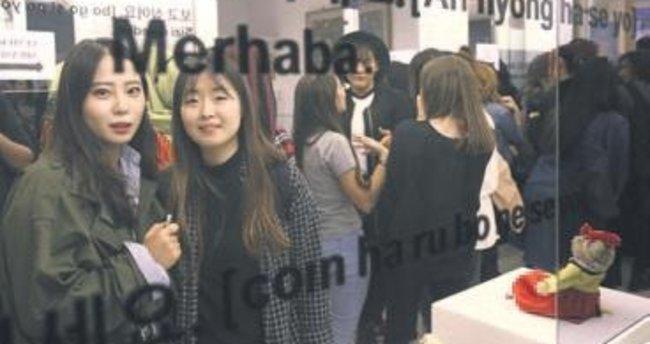 Kore Kültür Merkezi'nin kuruluş yıl dönümü