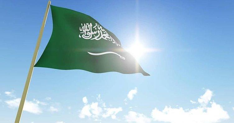 Suudi Arabistan Krallığı Ankara Büyükelçiliği'nden açıklama