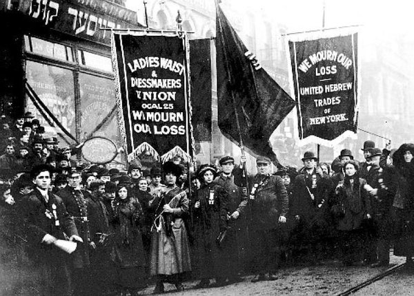 8 Mart Dünya Kadınlar Günü'nün Ortaya Çıkışı