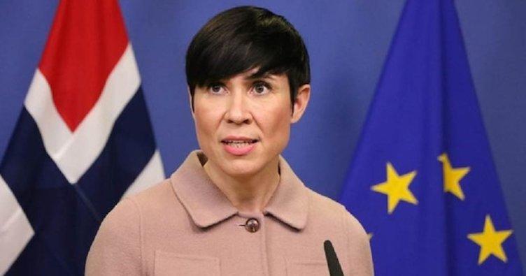 Norveç, Suudi Arabistan'a silah satışını durdurdu