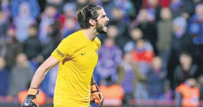 Spor Toto Süper Lig 7. hafta