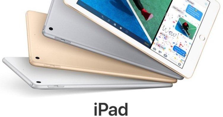 Apple'dan ucuz iPad geliyor