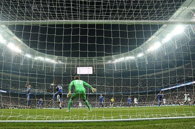 İlk kez Beşiktaş - Dinamo Kiev maçında uygulandı