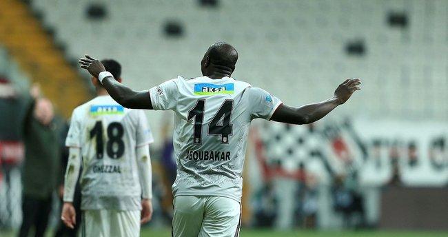 Son dakika: Beşiktaş'ın yıldızı Aboubakar'dan sürpriz hamle! Fenerbahçe'nin teklifi...