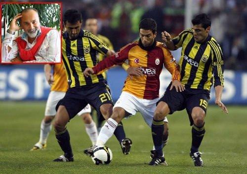 İşte Galatasaray - Fenerbahçe derbi tahminleri